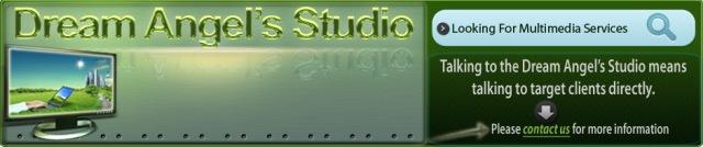 Dream Angel's Studio
